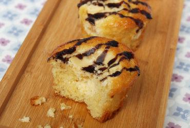 {Cupcake Monday} Vanilla Cheesecake