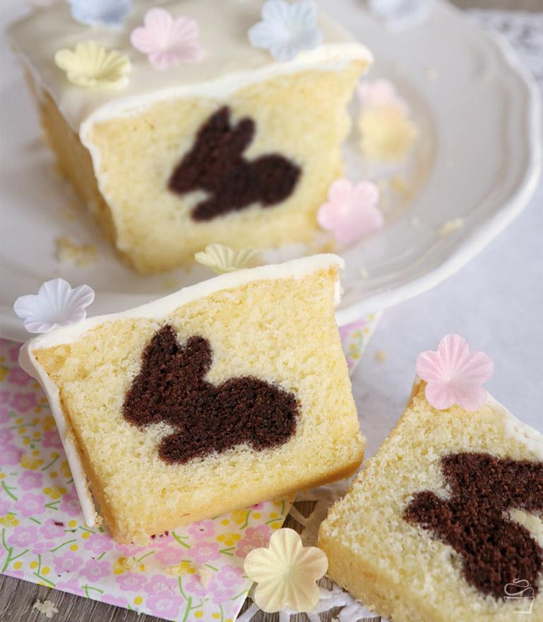 Eierlikör Surprise Cake Meine Backbox